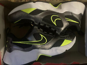 Nike Air Heights Mens Trainers At4522 -096 Sneakers Shoes #Sz 12.5 Free Shipping