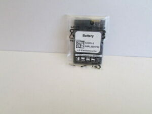 New LG Battery 520NV-2 E-1 BCQ