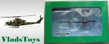 DeAgostini 1:100 Bell AH-1S Cobra JGSDF Japan Self Defense Forces DAJSDF62