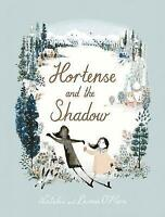 Hortense and the Shadow, O'Hara, Natalia | Hardcover Book | Good | 9780141374024
