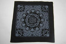 PARADISE LOST LOGO BANDANA NEW OFFICIAL TRAGIC IDOL HOST ICON DRACONIAN TIMES