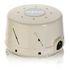 Generador De Ruido Blanco Sonidos Naturales Con Ventilador Interno