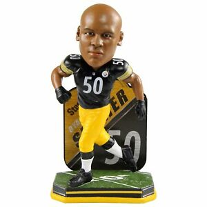 Ryan Shazier Pittsburgh Steelers Name and Number Bobblehead NFL
