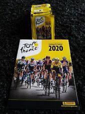 Panini Tour de France 2020 ( 100 Pochettes + ALBUM VIDE !)