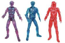 Sdcc 2021 Tron Dlx Action Figure Box Set