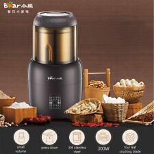 300W Mini Electric Spice Coffee Bean Grinder Maker Mill Machine Kitchen Tools