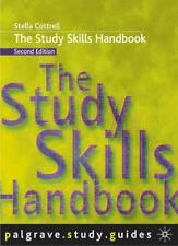 The Study Skills Handbook (Palgrave Study Guides)-Stella Cottrell
