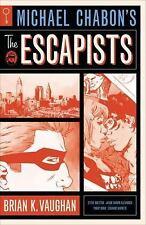 Michael Chabon's the Escapists (Paperback or Softback)