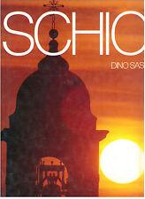 SASSI DINO TRIVELLATO EMILIO SCHIO SOGEMA MARZARI ANNI '80 VICENZA VENETO