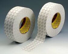 3M 9080 Double-Sided Hi-Perf Non-Woven Tape; 25mm x 50m