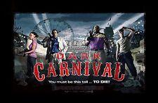RGC Huge Poster - Left 4 Dead 2 Dark Carnival PS3 XBOX 360 - L4D004