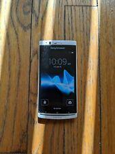 Sony Xperia Arc S LT18I