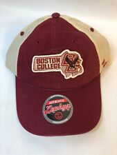 Boston College Authentic Zephyr Snapback Freeway Trucker Hat NWT