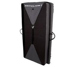 Metolius Recon Crash Pad Black/Gray One Size