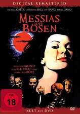 MESÍAS DES BÖSEN m.s. Hill MICHAEL GREER Messiah of Evil DVD nuevo