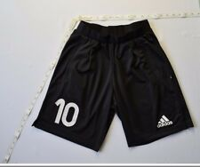 5+/5 Adidas Men's Climalite Player Issue Shorts Football Training Soccer Az9714
