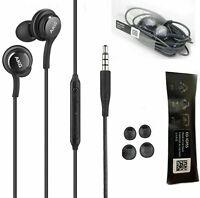 Orginal Samsung Galaxy S10 S9 S8 S8 Plus Note 9 AKG EarBuds Headphone Headsets
