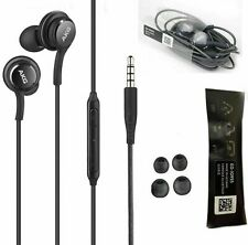 Orginal Samsung Galaxy S10 S9 S8 S8 Plus Note 9 Akg EarBuds Headphone Headsets