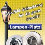 Lampen-Platz