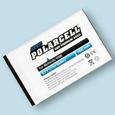 PolarCell Akku für Motorola A780 E550 V300 V500 V525 V550 V600 SNN5683A Batterie