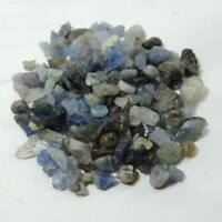 Myanmar Blue Sapphire Natural Unheated Burma Gemstone Rough Uncut Lots 100 CT