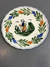 Blue Ridge Potteries French Peasant Plate