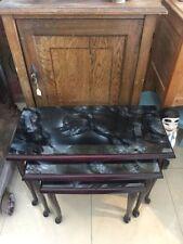 Marble Rectangular Living Room Tables