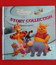 DISNEY - WINNIE THE POOH STORY COLLECTION by Parragon Books (Hardcover, 2007)