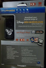 Disney Mix Stick Jonas Brothers 1GB Digital Music Player MP3 SD Card SLOT in BOX