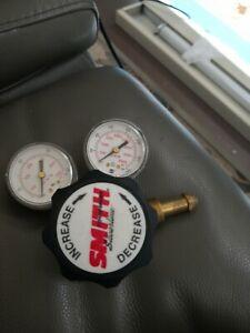 Miller Smith 30-450-580 Nitrogen Medium Duty Regulator
