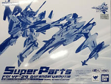 DX Chogokin Super Parts for YF-29 Durandal Valkyrie Isamu Dyson Custom *NEW*