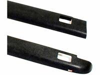 For 1999-2006 GMC Sierra 1500 Bed Side Rail Protector Westin 14874QJ 2000 2001