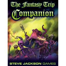 The Fantasy Trip Companion