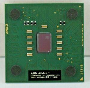 AMD Athlon XP 2600+ Socket 462 Thoroughbred 2.13GHz CPU New Tray AXDA2600DKV3C