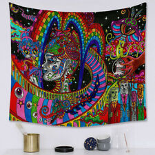 Indienne tenture Murale Housse Mandala Hippie Gypsy Lit Bohème SH
