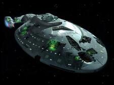 # STAR TREK VOYAGER USS VOYAGER 5 FRIDGE MAGNET, IMAGE SIZE 70MM X 45MM