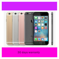Apple iPhone 6S (64GB /128GB) Unlocked AT&T Verizon Metro-pcs 4G LTE Smartphone
