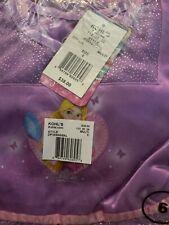 New listing Nwt New Disney Princess Rapunzel Tangled Nightgown Pajamas Purple Girl Size 6