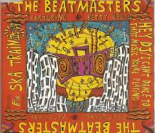 The Beatmasters with Betty Boo - Hey DJ 1989 CD single