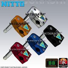 NITTO MX-2 OLD-SCHOOL BMX 1 Inch Stem