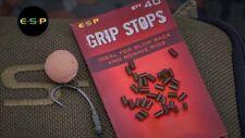 ESP New Grip Stops Hook Beads -  40 per pack