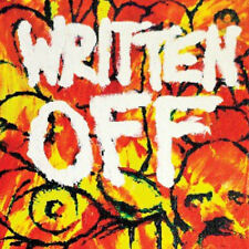 "Written Off - Same COLORED 7"" TEN YARD FIGHT FLOORPUNCH IN MY EYES"