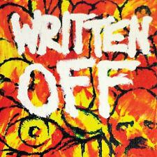 "Written Off - Same COLORED 7"" TEN YARD FIGHT FLOORPUNCH IN MY EYES"