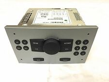 Opel Agila Radio R10 Radio Opel NEU 93184352 Top UXD Corsa C Meriva A Chrom Matt