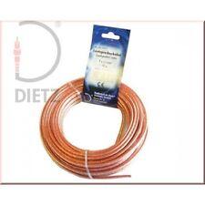 Dietz 23167 ls-câble Eco transp. 2x1,5 m ² 10 m Câble d'enceinte meterpr