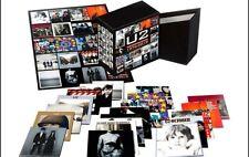 U2 Album Collection - 22CD - Box Set