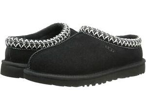 UGG Women's Tasman Slipper 5955 Black Sz 5-12 NEW