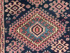 Caucasian Armenian. Kazakh Rug