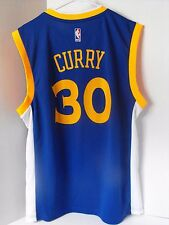 Golden State Warrior, Curry Jersey