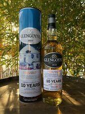 Glengoyne 10 Jahre Limitierte Abfüllung mit 0,7 und 40% Schottischer Whisky